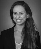 Veronica Stolear, SCM Class of 2016