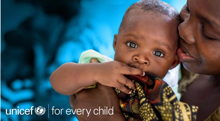 UNICEF image ©UNICEF/UNI197921/Schermbrucker