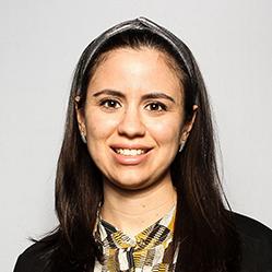 Maria Fernanda Reyes Castillo, Class of 2021 MIT SCM Master's Candidate